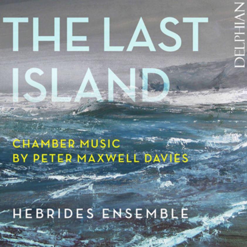 The Last Island (2017)